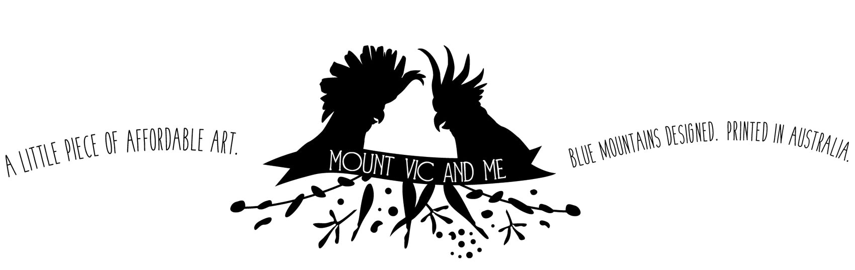 Mount Vic and Me Australian Gifts online
