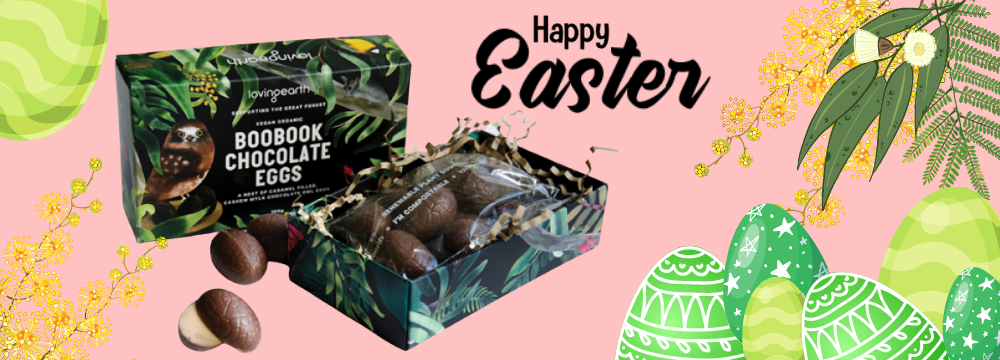 Easter gifts australia all bilby