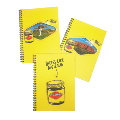 3-vegemite-notebooks-tastes-like-Australia