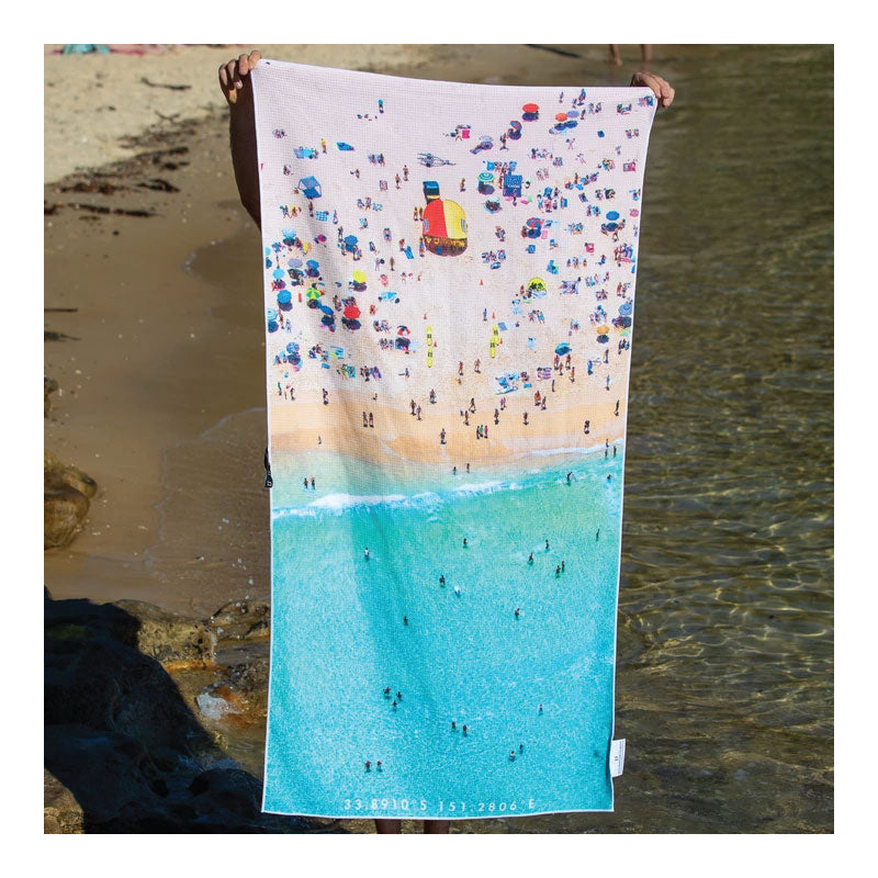 AUSSIE-SUMMER-BEACH-TOWEL-SAND-FREE