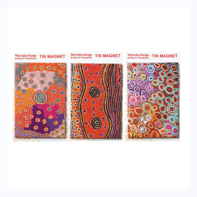 Aboriginal-Magnet-Set-C