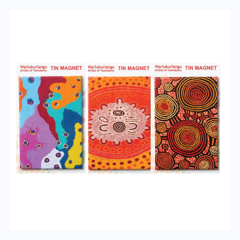 Aboriginal-Magnet-Set-D