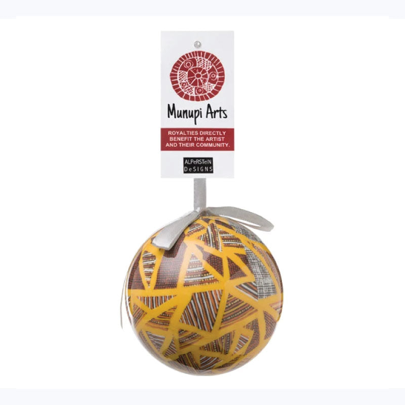 Aboriginal-Single-Bauble-Susan-Wanji-Wanji