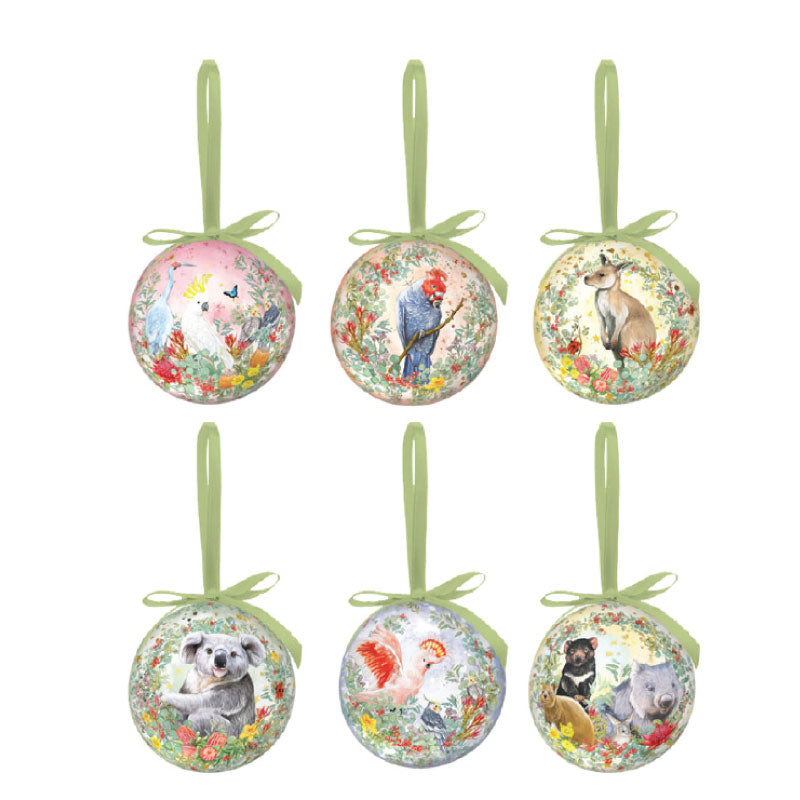 Aussie-Xmas-Bauble-Set-Love-from-Down-Under-Animals-inner
