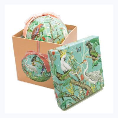 Aussie-Xmas-Large-Bauble-Birds-Chinoiserie