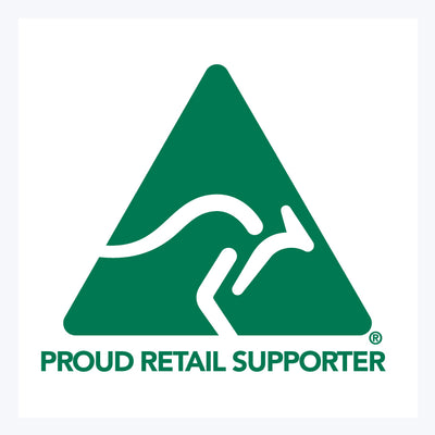 Australian Made Retail Supporter
