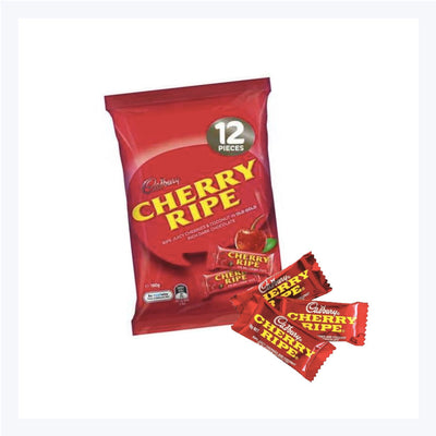 Cherry Ripe Share Pack