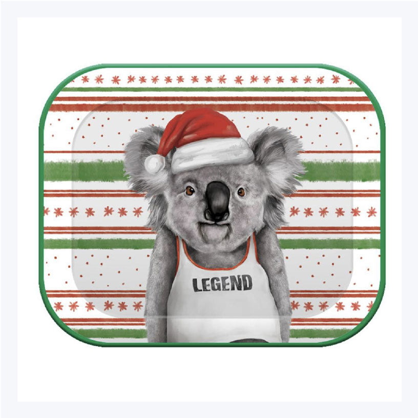 Christmas-Tray-Koala-Legend
