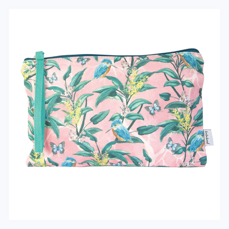 clutch purse chinoiserie