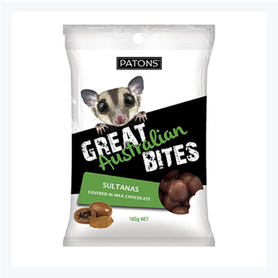 Great-Australian-Bites-Choc-covered-sultanas
