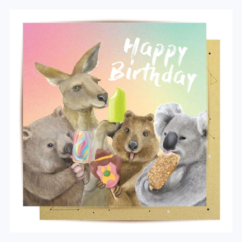 Greeting-Card-Ice-Cream-Critters
