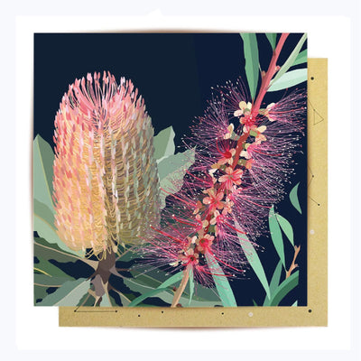 Greeting-Card-Lovely-Banksia