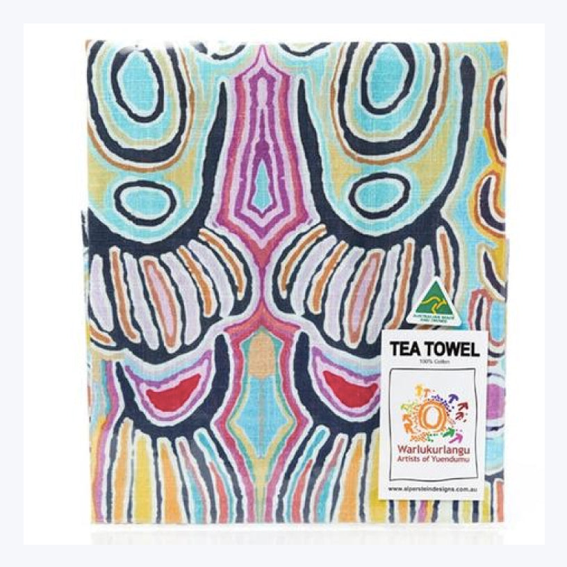 Judy-Watson-Tea-Towel-made-in-Australia