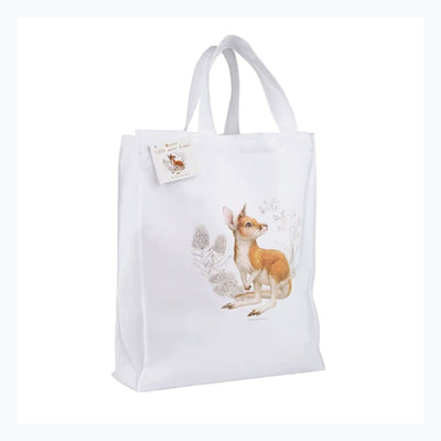 Little Aussie Friends Tote Bag – Kangaroo