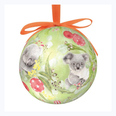 Koala-Christmas-Ornament-Australia