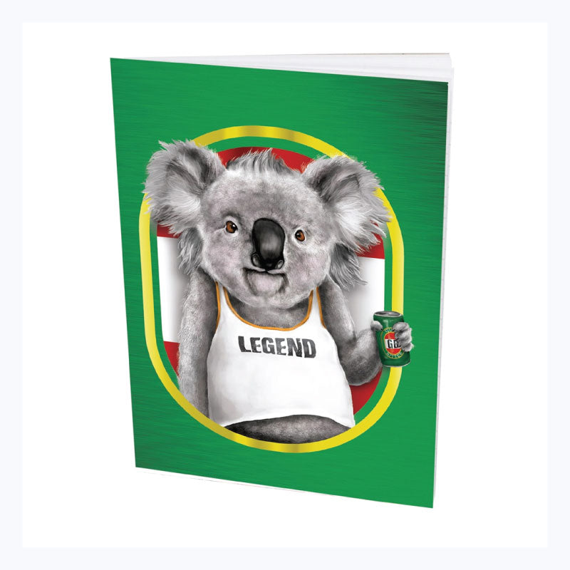 Koala-Legend-Notebook-soft-cover
