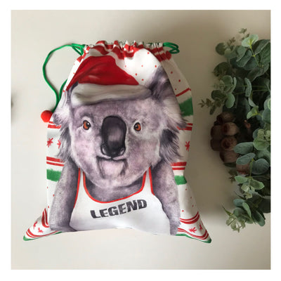 Koala-Legend-Santa-Sack-Full