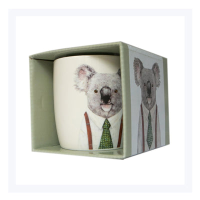 Koala-mug-beautiful-packaging-for-Aussie-Gift