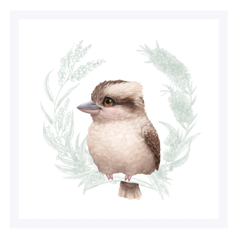 Kookaburra-Teabag-holder