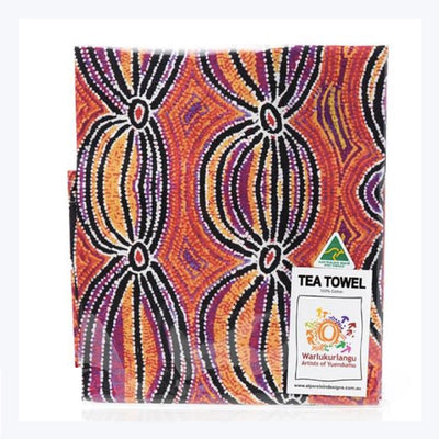 Liddy-Walker-TEa-Towel-Alperstein-Designs