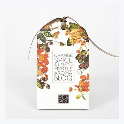 Orange-Spice-and-Lemon-myrtle-aroma-bloq-by-Bell-Art