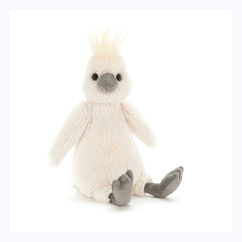 cockatoo toy australian gift