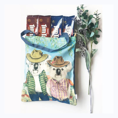 Sunny-Outback-Tote-Bag-with-Tim-Tams
