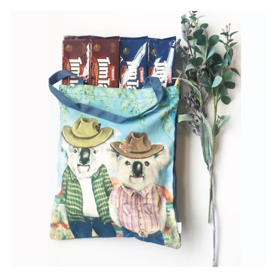 Sunny-outback-tote-bag-with-flowers