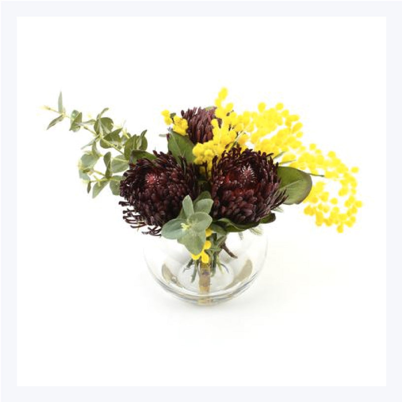 Wattle-and-Proteaceae-eucalyptus-arrangement-artificial-events