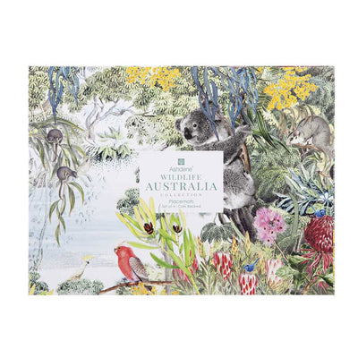 Wildlife-Australia-Placemats-2