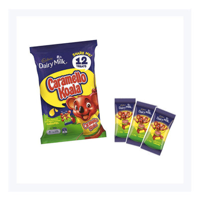 Share Pack Caramello Koala