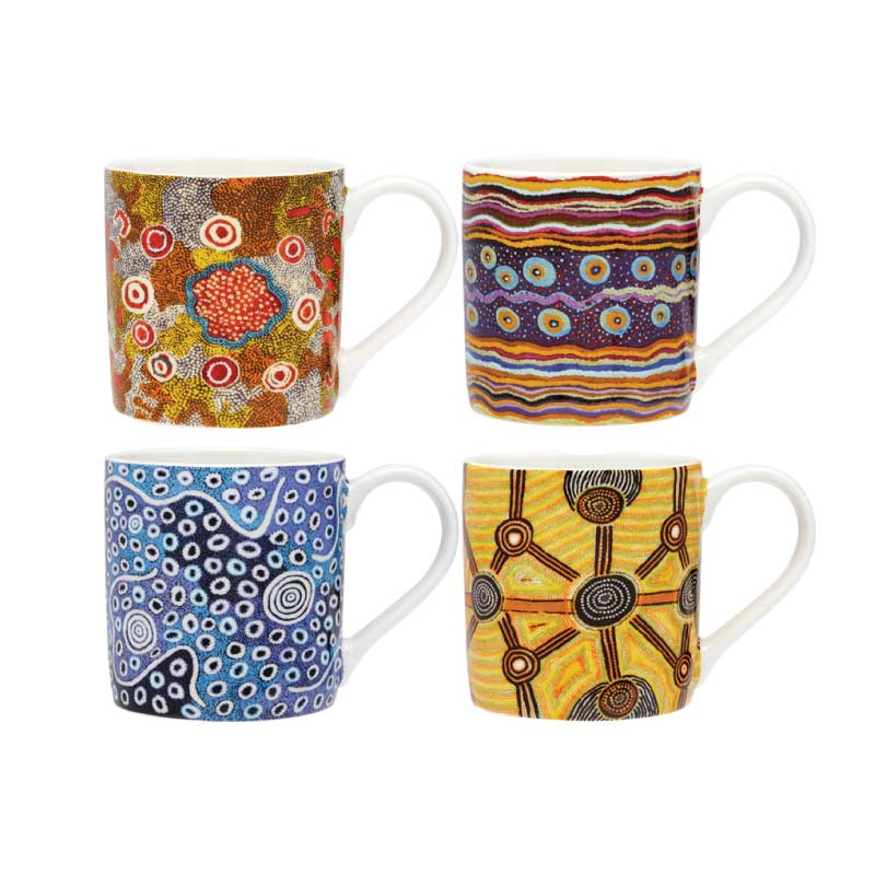 Mugs make for perfect gift ideas