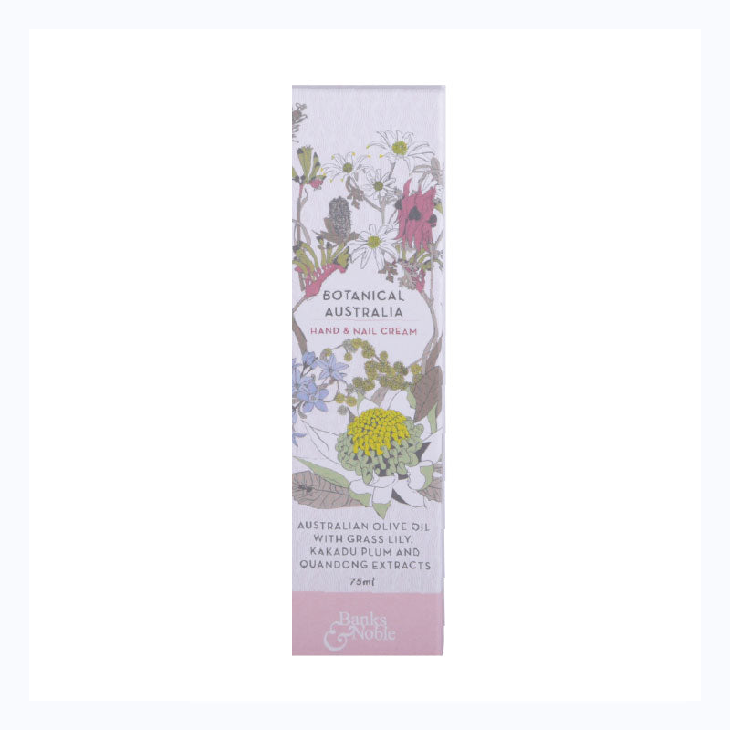 botanical australia hand cream kakadu plum and quandong