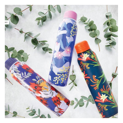 botanical-water-bottles-australian-gift