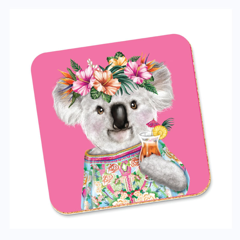 coaster koala sunshine