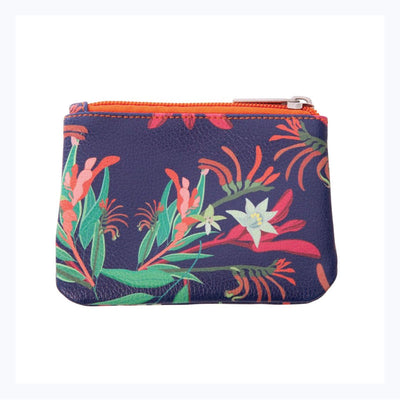coin purse kangaroo paw