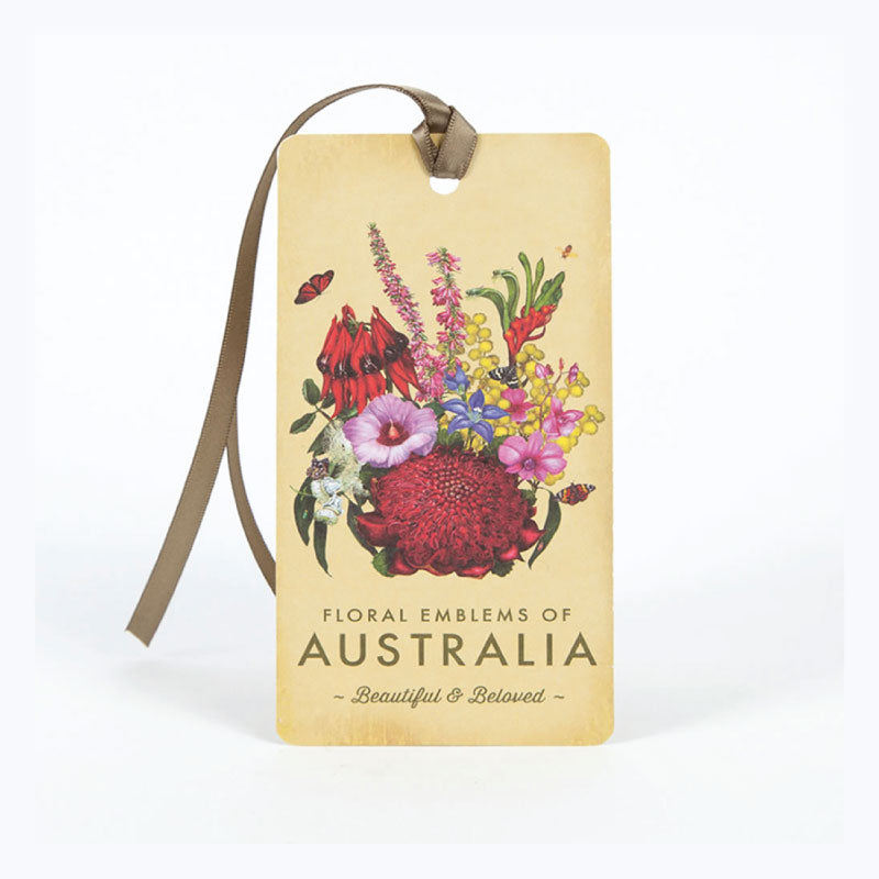 floral-emblems-of-australia-bookmark-product-image