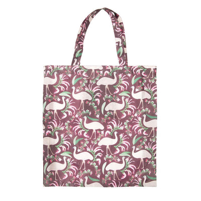 foldable shopper bag emu