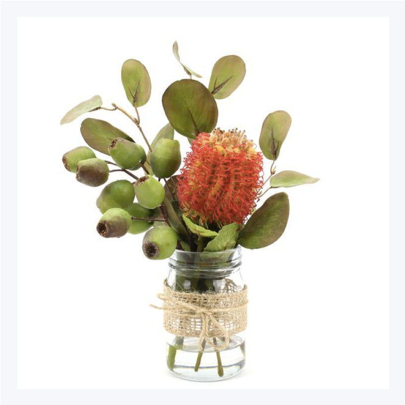 gumnut-and-bottlebrush-arrangement