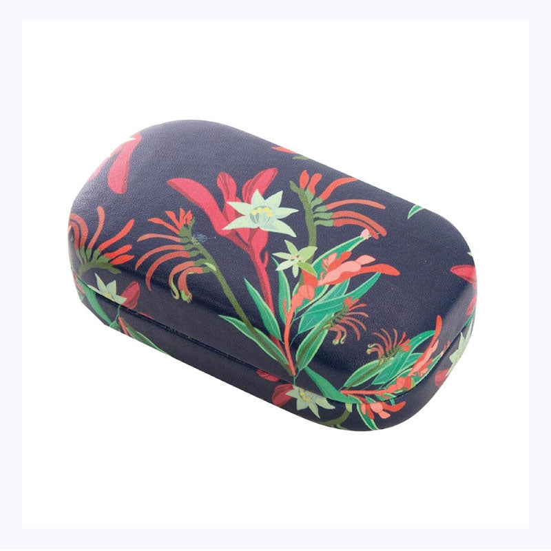 travel case kangaroo paw flower australia