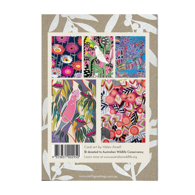 helen answell card set 5 designs