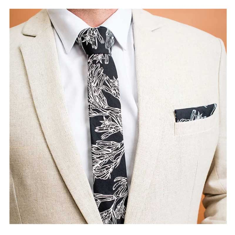 ties make great gift ideas, available in a range of men's attractive design options