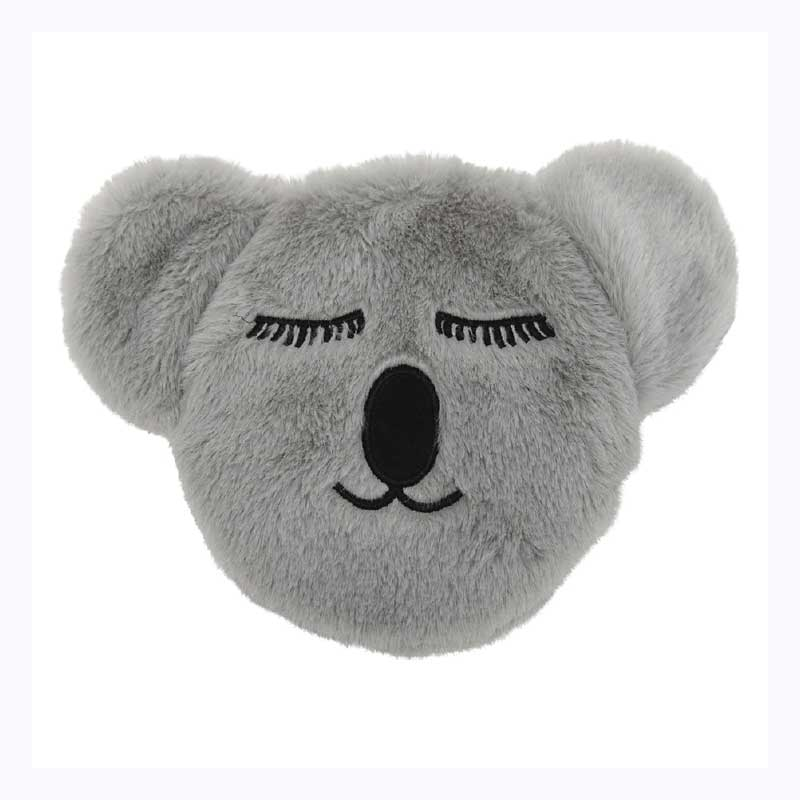 hot water bottle koala australian gift