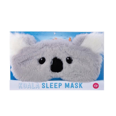 Koala sleep mask in gift box