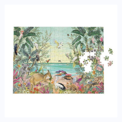 la la land jigsaw puzzle nature dwellings