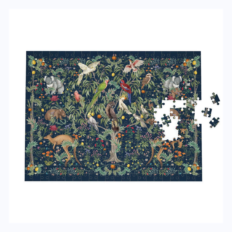 La La Land Jigsaw Puzzle – Tree of Life