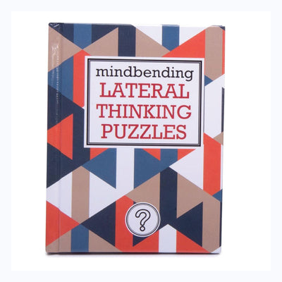 lateral thinking puzzle books lagoon