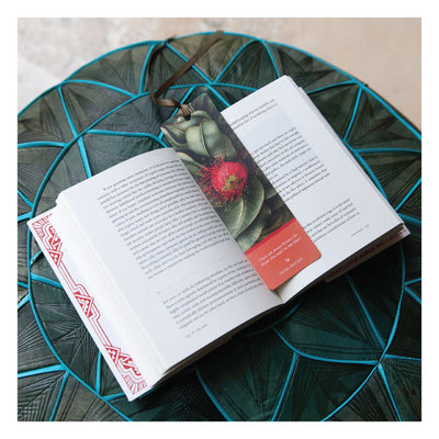 mottlecah-bookmark-in-book-on-table