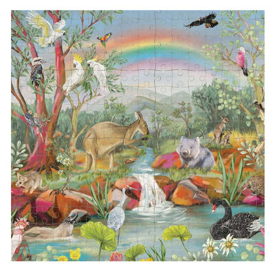 jigsaw puzzle la la land nature dwellings vol 3