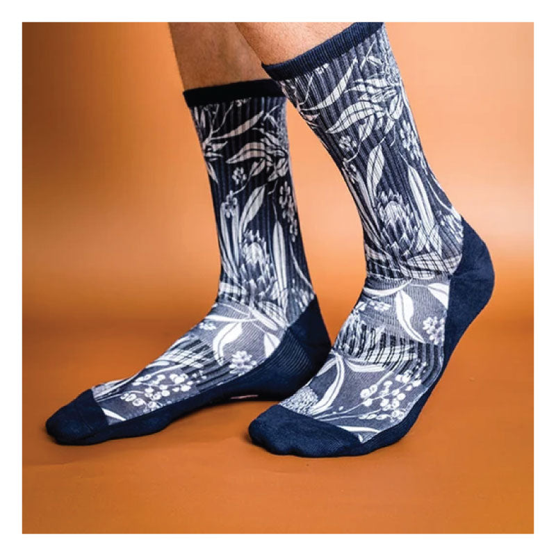 socks as a gift for men, perfect for a man who likes fun and simple presents